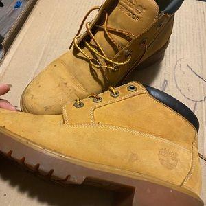 Timberland Classic Boots Mw Sz 557